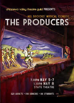 The Producers Dark