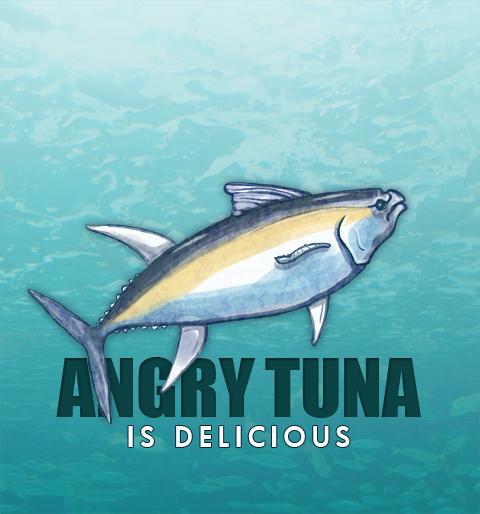 Tuna Yum