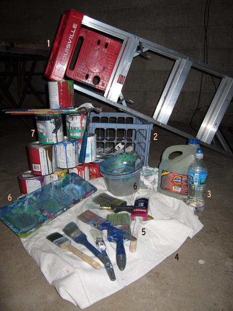 mural tools