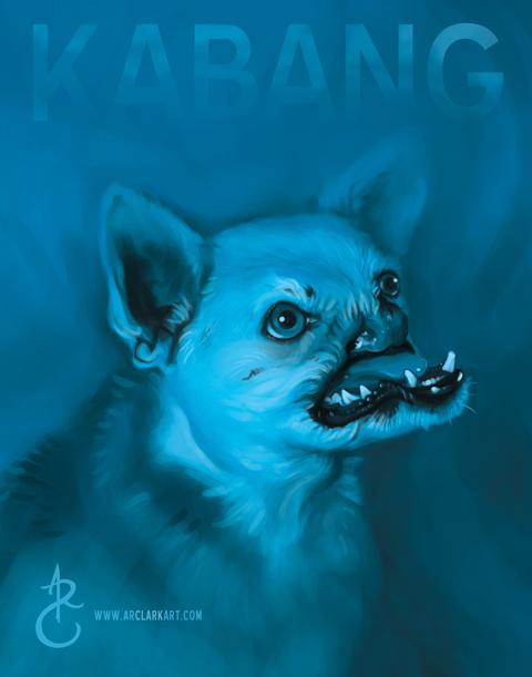 kabang dog