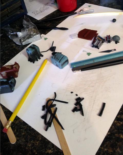 minecraft polymer